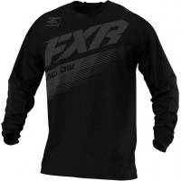 Джърси FXR Clutch MX Black-Ops