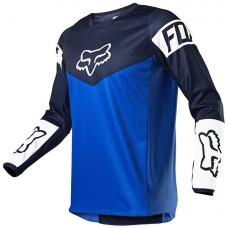 Джърси Fox 180 Revn Blue