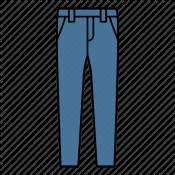 Кевларени дънки