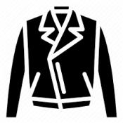 Кожени якета