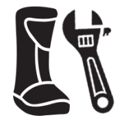 Резервни части за ботуши