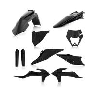 Комплект пластмаси Acerbis за KTM EXC/EXC-F 2020