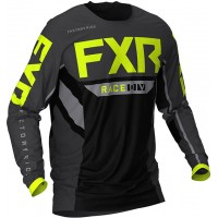 Джърси FXR Podium Offroad High Visibility